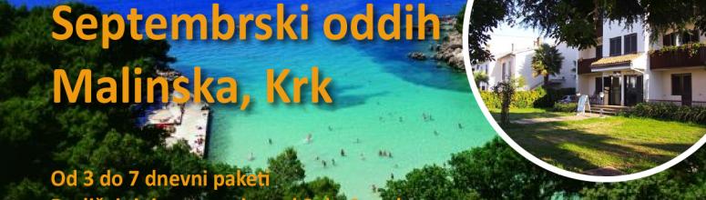 KRK MALINSKA APP GOHOLIDAYS