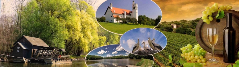 PREKMURJE SLOVENIA TOURS GOHOLIDAYS